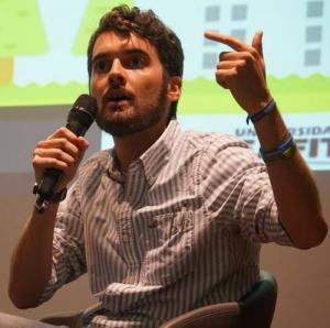 Daniel Duque Candidato a la Cámara de Representantes por Antioquia