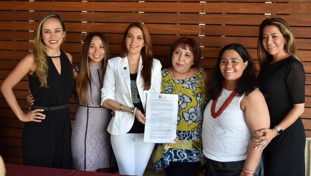 Asociación Mundial Mujeres de la Política