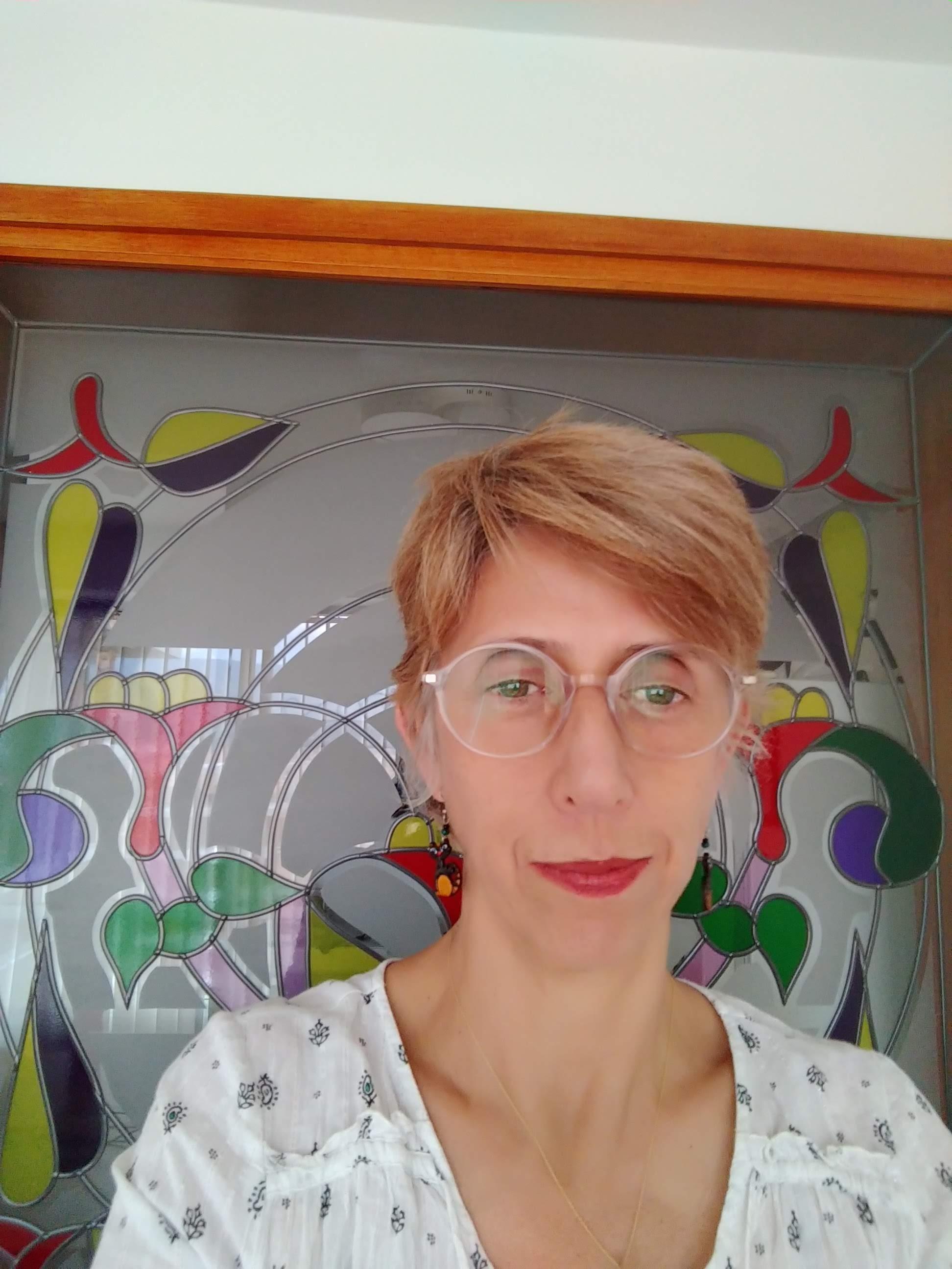 María Cristina Muñoz