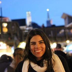 Verónica Restrepo para Blog