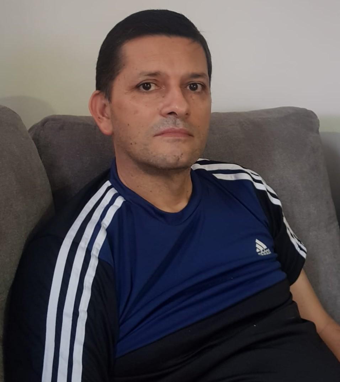 Jose Mario Cano Sampedro