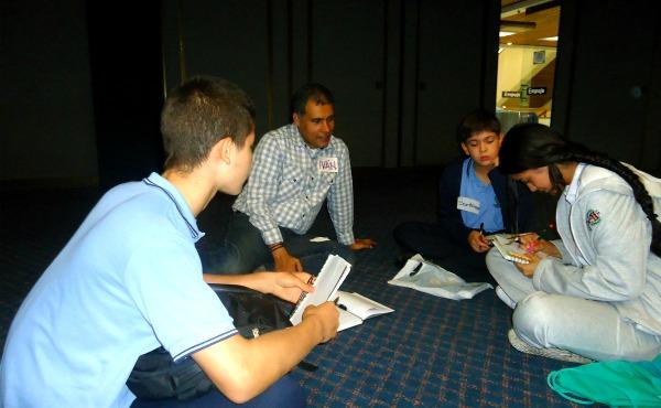 Blog de Prensa Escuela