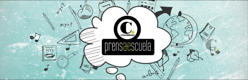 Cabezote actividad Académica Prensa Escuela 2016