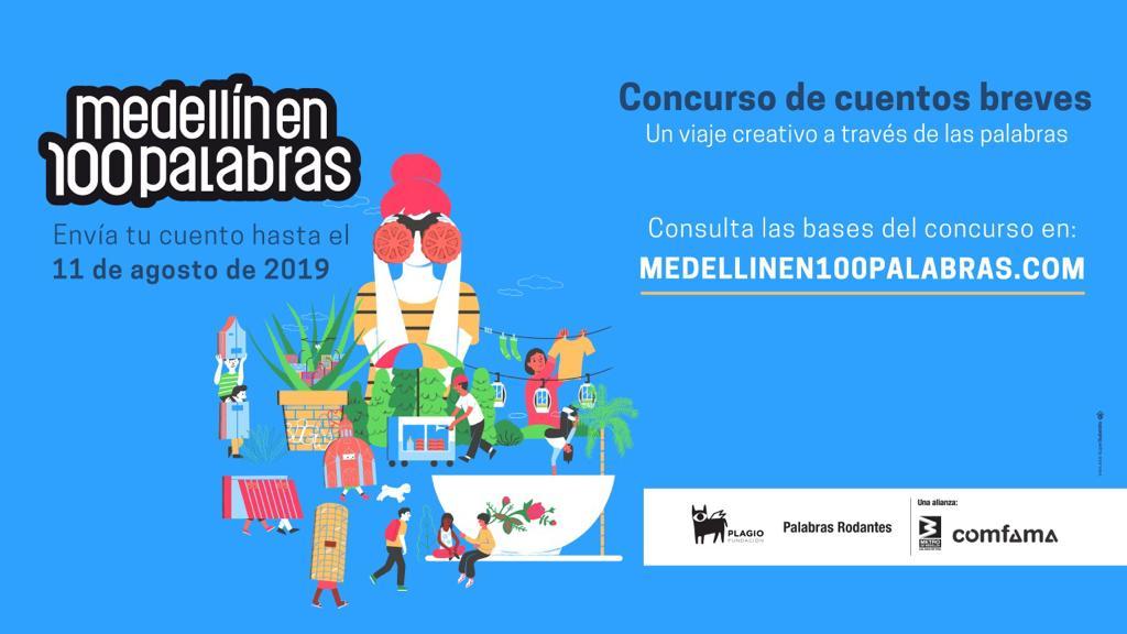 Medellín cuentos
