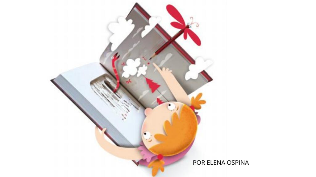 Ilustración Elena Ospina