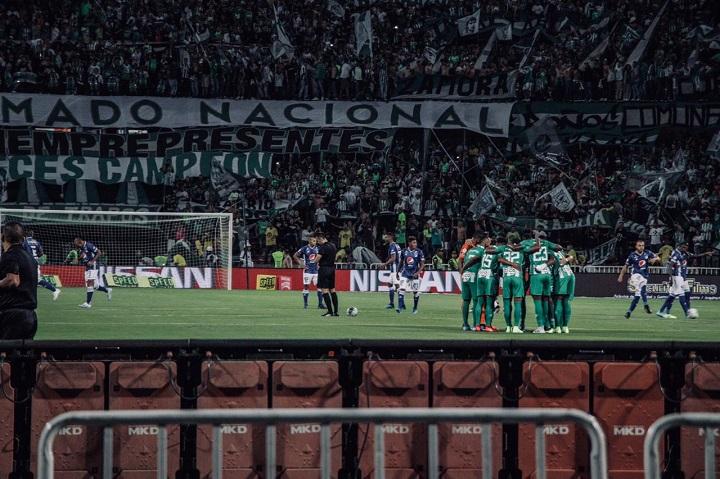 Foto Alejandro Valencia. @13AlejoVM