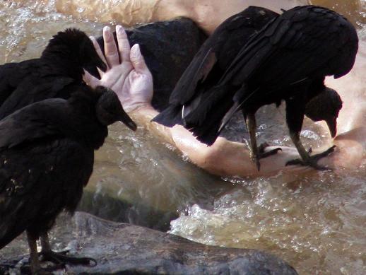 prostitutas coria del rio estereotipo mujer