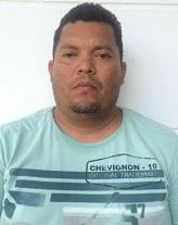 """Orlando Osorio, alias """"Saúl"""" o """"Nicaragua"""". Cortesía."""