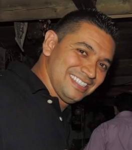Ingeniero civil Alejandro Ramírez, desaparecido en el 2015. Cortesía.