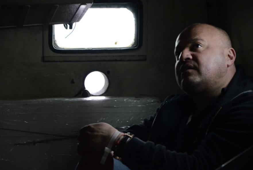 Freyner Ramírez García tiene 43 años de edad y es oriundo de Medellín. Cortesía Policía Metropolitana.