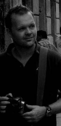 Tomas Willemoes, de 41 años, nacido en Copenhague. Cortesía.