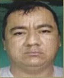 """Uldar Cardona Rueda, alias """"Pablito"""" o """"el Águila"""". Cortesía."""