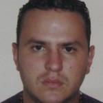 """Diego Mejía, alias """"28"""". Foto de cortesía."""