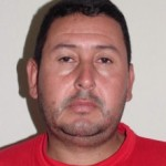 "Ferney Moreno, alias ""el Montañero"". Foto de archivo."