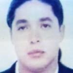 "Julio Correa, alias ""Julio Fierro"". Foto de archivo."