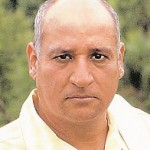 """Vicente Castaño, alias """"el Profe"""". Foto de archivo El Colombiano."""