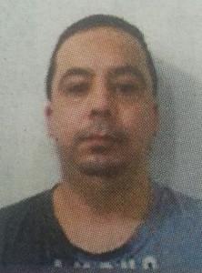 """Gustavo Andrés Torres Castañeda, alias """"Tavito"""". Foto de cortesía."""