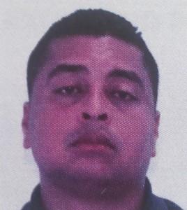 "Eladio Correa Villegas, alias ""Ramón"". Cortesía."