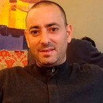 Shay Azran, israelí asesinado en 2016. Cortesía.