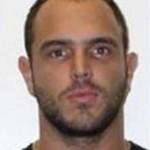 Frederic Lavoie, canadiense asesinado en 2014. Cortesía.