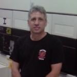 Víctor Cuerdo Valencia, cubano asesinado en 2017. Cortesía.