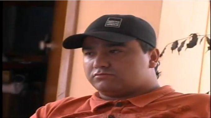 """Carlos Enrique Areiza, alias """"Papo"""", asesinado en el municipio de Bello. Foto de archivo."""