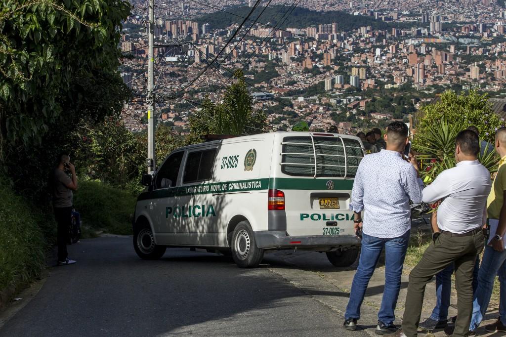 Este año los homicidios en la comuna 13 se incrementaron un 86% con relación al mismo periodo de 2017. Foto de Santiago Mesa.