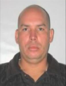 """Samir Jaramillo Cartagena (""""Samir""""), buscado por la justicia. Cortesía."""