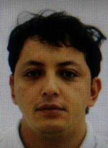"""Luis Henry Jaramillo, alias """"Luis el Paraco"""". Cortesía."""