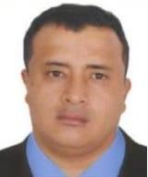 """Alexánder Uribe García, alias """"Banano"""". Cortesía."""
