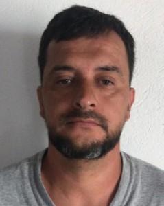 """Luis Fernando Betancur Otálvaro, alias """"Piolo"""". Cortesía."""
