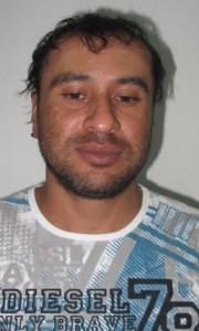 """Camilo Pineda, alias """"Chelmur"""", asesinado en Itagüí. Cortesía de la Policía."""
