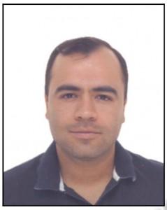 """Jerónimo Vásquez Zapata, alias """"el Mudo"""". Cortesía."""