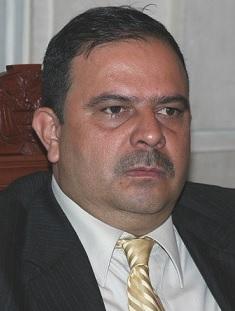 Óscar Suárez Mira nació en Bello, Antioquia, donde luego fue alcalde. Foto de archivo.