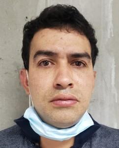 """Jhonathan Castrillón, alias """"Purry"""". Cortesía."""