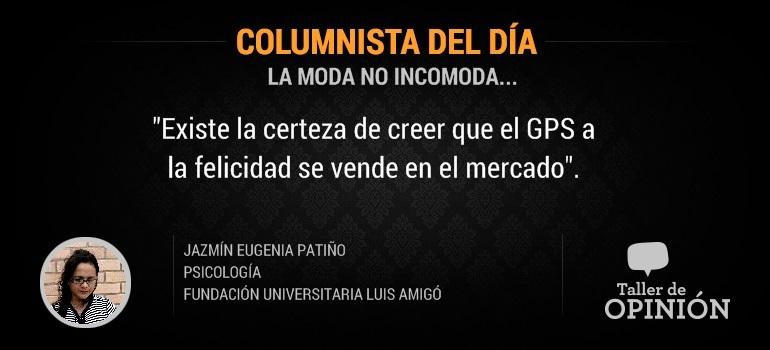 columna de Jazmín Eugenia Patiño