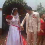 Juan Ignacio y Diana