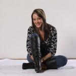 Lina Arango, Noticias Telemedellín