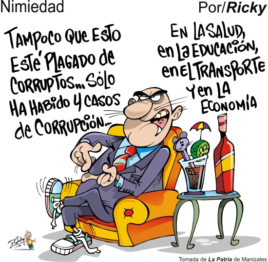 Corruptos | El Blog de Ricky - Part 2