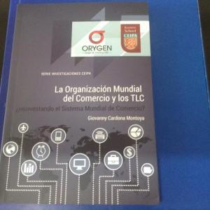 libro OMC y TLC