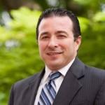 Carlos Mario Estrada es el candidato oficial del Partido de la U a la Gobernación.
