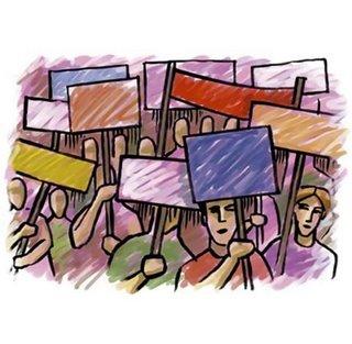 Cada vez con mayor fuerza los partidos pol´