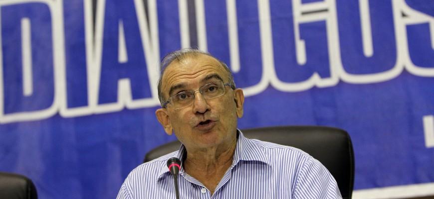 LAS FARC SE COMPROMETEN A CONTRIBUIR A LA SOLUCIÓN DEL PROBLEMA DE DROGAS