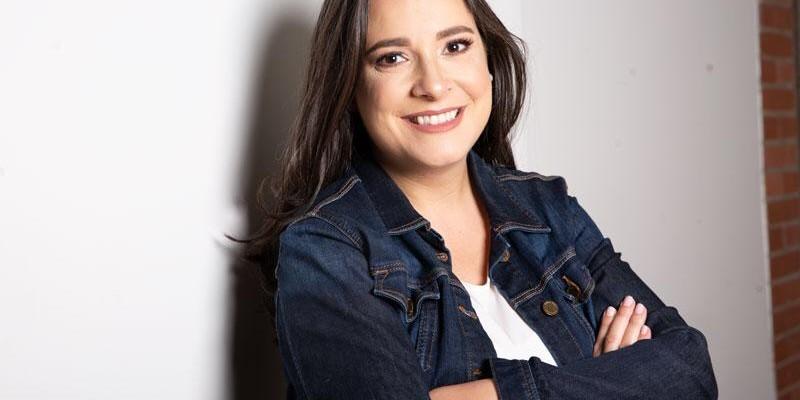 Ana Cristina Moreno