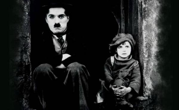 Charlot Chaplin El Colombiano