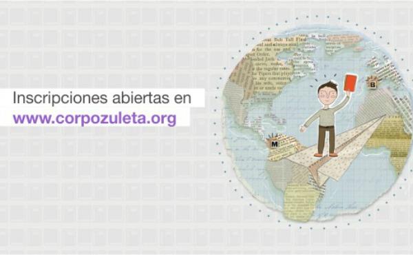 club de lectura internacional- Corporación Estanislao Zuleta